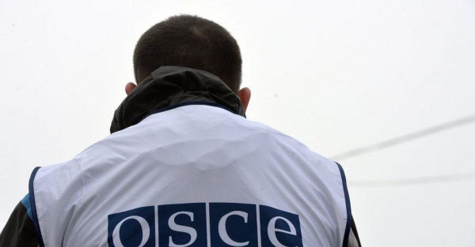Руководитель СММ: Ситуация вДонбассе обострилась дочрезвычайного уровня