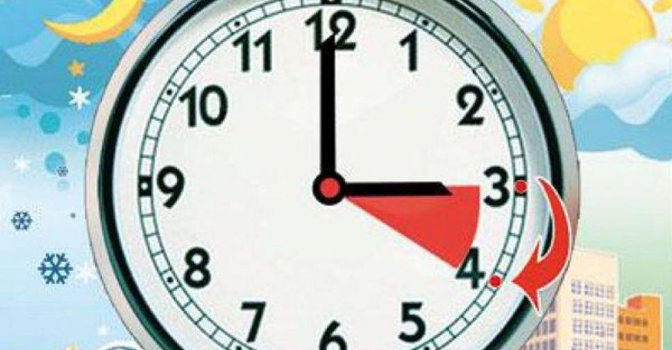 Вночь напятницу, 23марта, Израиль переходит налетнее время
