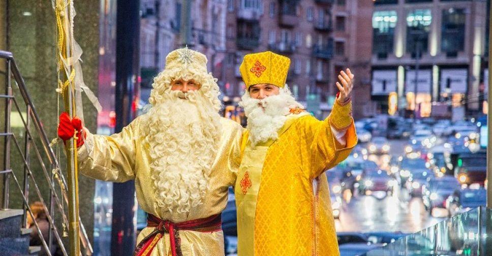 День святого Николая: что нужно инельзя делать