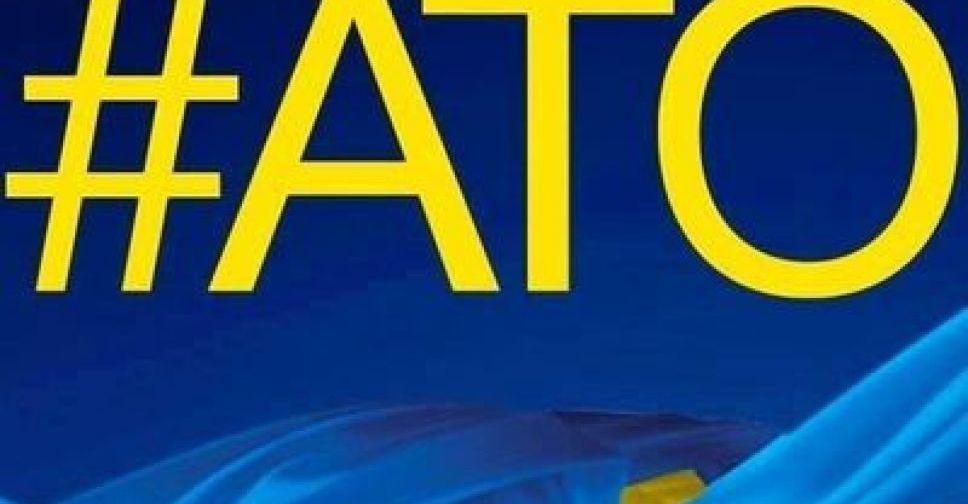Штаб АТО: напротяжении  дня было совершено три обстрела позиций ВСУ