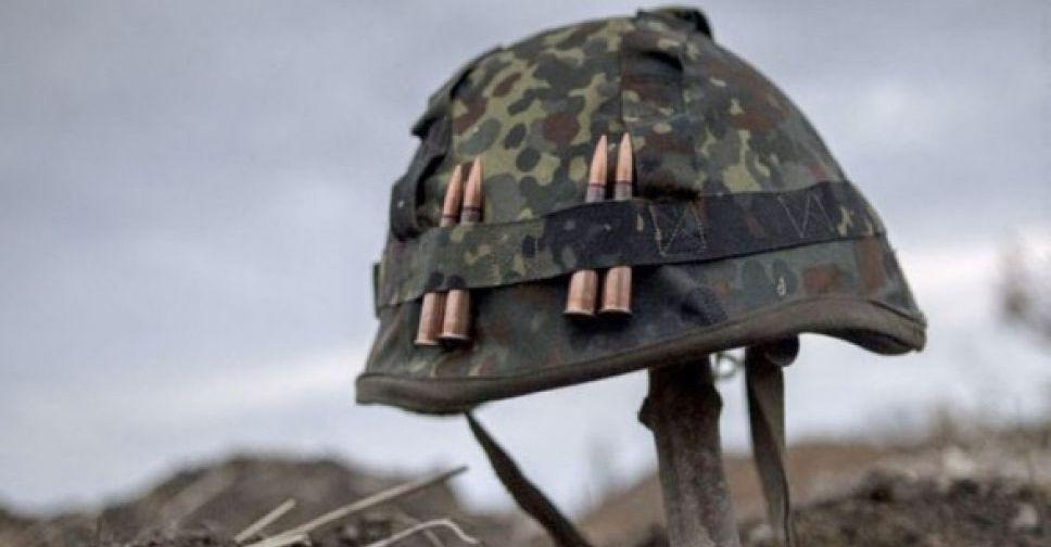 ООС: НаДонбассе шпионы взяли вплен боевика