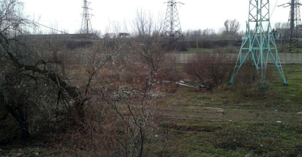 Украинские силовики обстреляли детскую клинику вДонецке