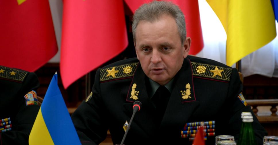 Уже неАТО. глава Генштаба ВСУ анонсировал новейшую операцию наДонбассе