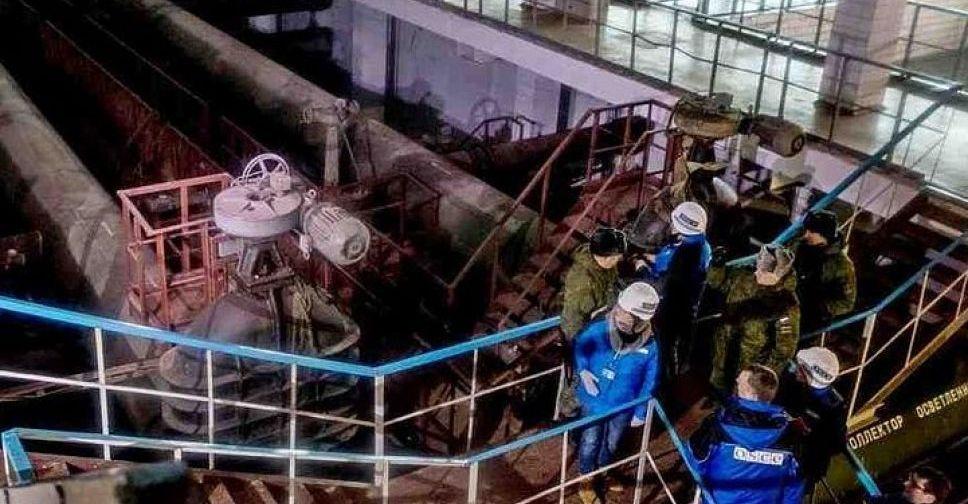 ОБСЕ: боевики непустили 2-х наблюдателей около Дебальцево