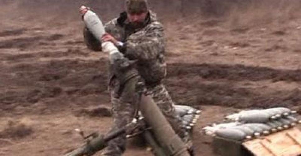 Засутки погибли 4 военных, два ранены— Обострение нафронте
